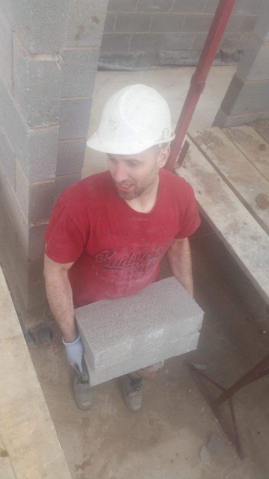 builders in Wrexham